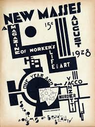 New MASSES 1928