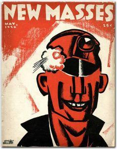 New-Masses-FC-May-1926