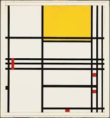 Mondrian 1930s