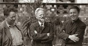 Trotsky, Rivera, Breton